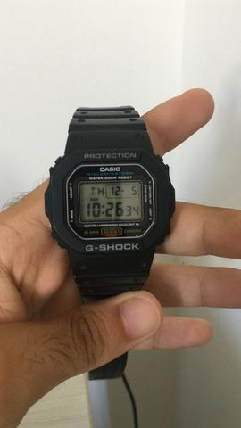 Relógio Casio G-Shock DW 5600 original
