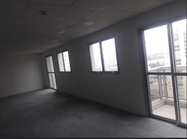 Sala/Conjunto para aluguel tem 40 metros quadrados em