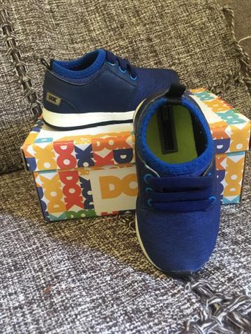 Sapato/tênis infantil menino, número 20
