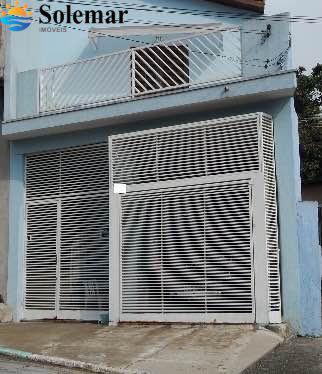 Sobrado Padrão para Venda em Vila Nova Savoia São Paulo-SP