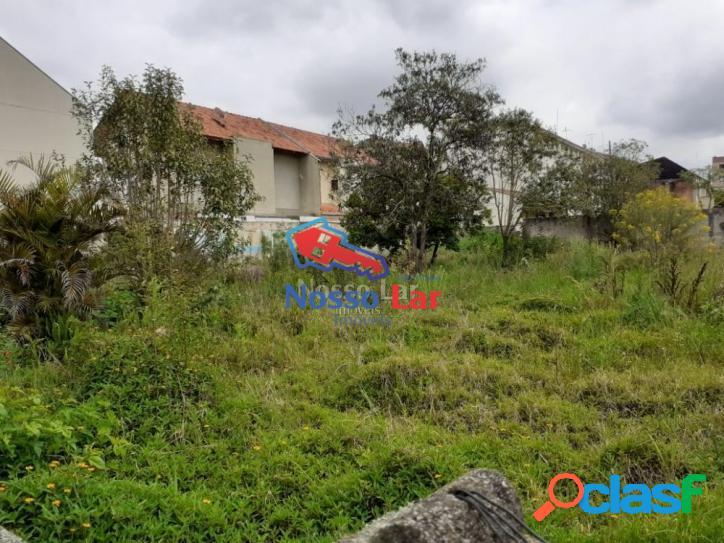 Terreno ZR4 com 1.000 m² a Venda no Santa Cândida