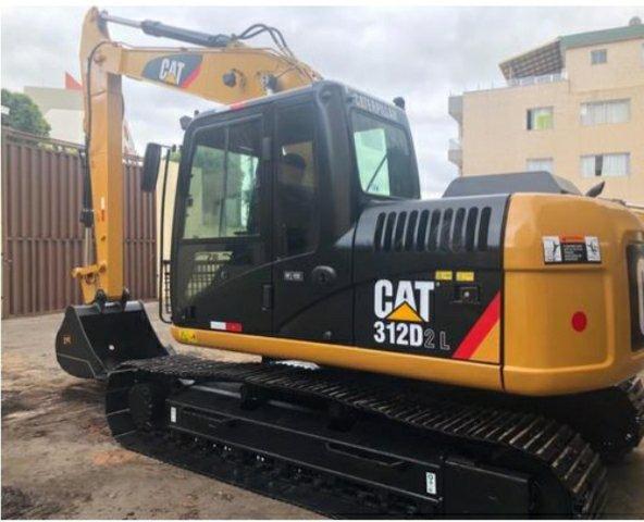 312 caterpillar- 14/14 D2L