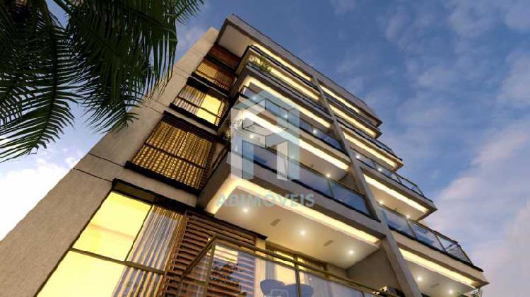 Apartamento 1 Quarto 1 Vaga Com Infra Completa no Largo