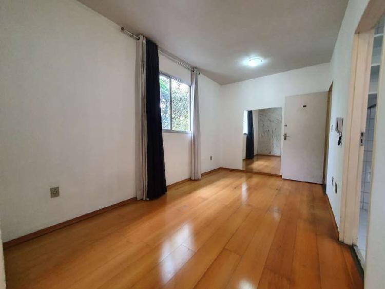 Apartamento 2 quartos sendo 1 suite no Ouro Preto;
