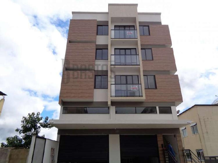 Apartamento Padrão para Aluguel em Nova Era Juiz de Fora-MG