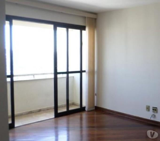 Apartamento com 03 dormitorios Village Alphaville