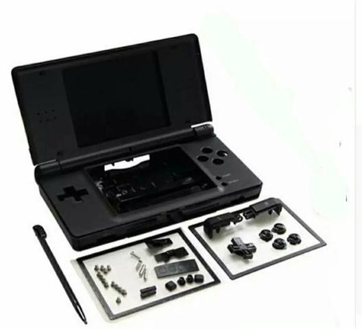 Kit de Carcaça para Nintendo DS Lite (NOVO)