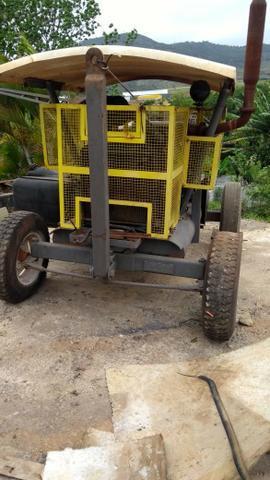 Moto Bomba / Motor de irrigação