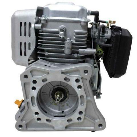 Motor para compactador de solo