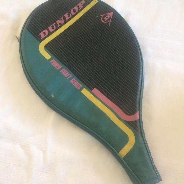 raquete de tenis dunlop pro comp 25