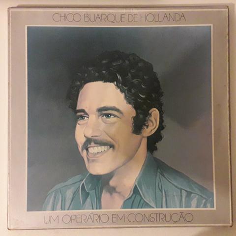 Album Discos de Chico Buarque de Holanda