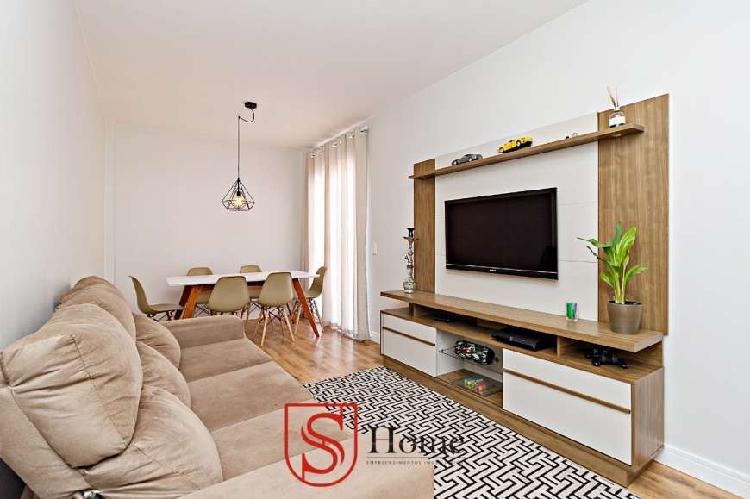 Apartamento 3 quartos 1 vaga à venda no bairro Água Verde