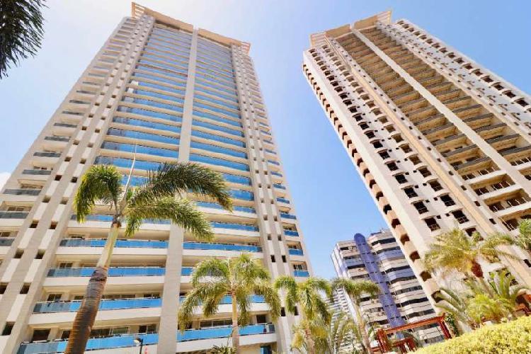 Apartamento Residencial / Lagoa Nova