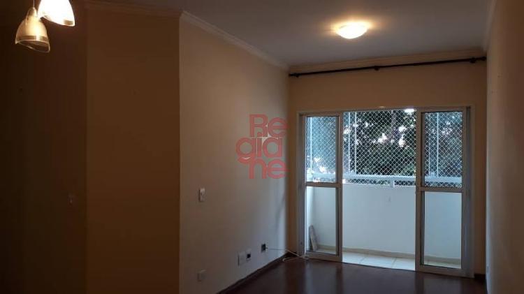 Apartamento à Venda no bairro Baeta Neves com 68 m2