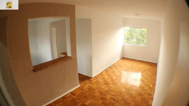 Apartamento em São Bernardo do Campo com 02 dormitórios. -