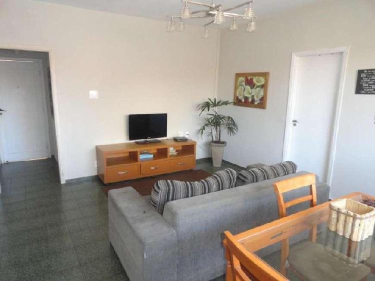 Apartamento para venda com 80 metros quadrados com 2 quartos