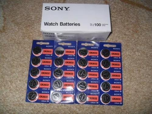 Bateria Cr 2032 Para Sega Saturn/dreamcast E Ps2 Frete 10,00
