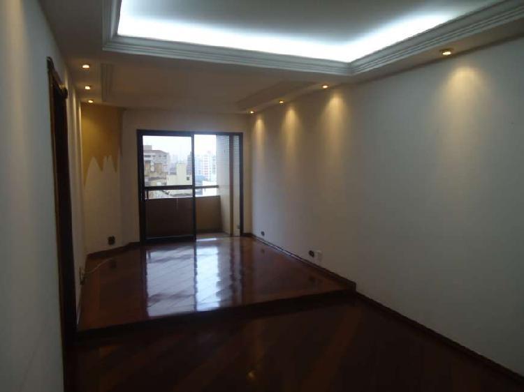 Gonzaga / Santos - Apartamento com 2 dormitórios, uma