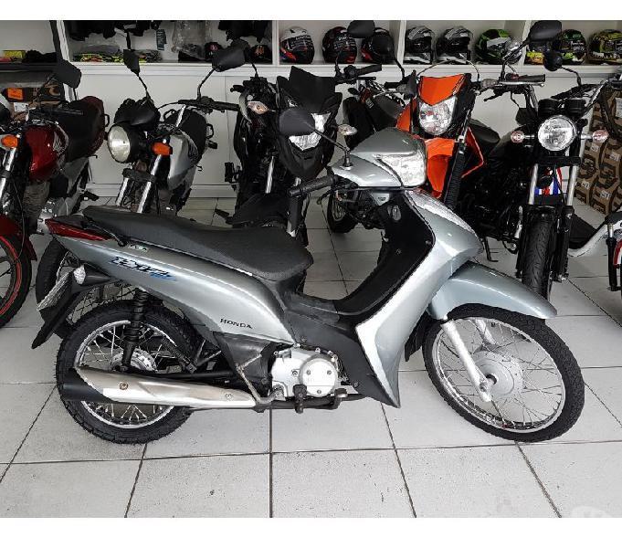 Honda Biz 125 Ks 2012, aceito troca, cartão e financio