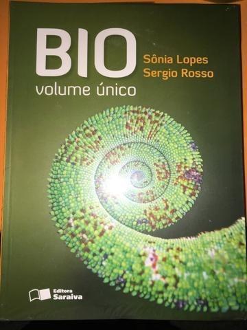 Livros Didáticos: Biologia - Matemática - Gramática -