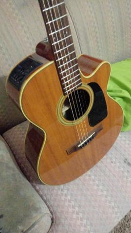 Violão Takamine Eg260c TROCAS por outro violão ou baixo 5