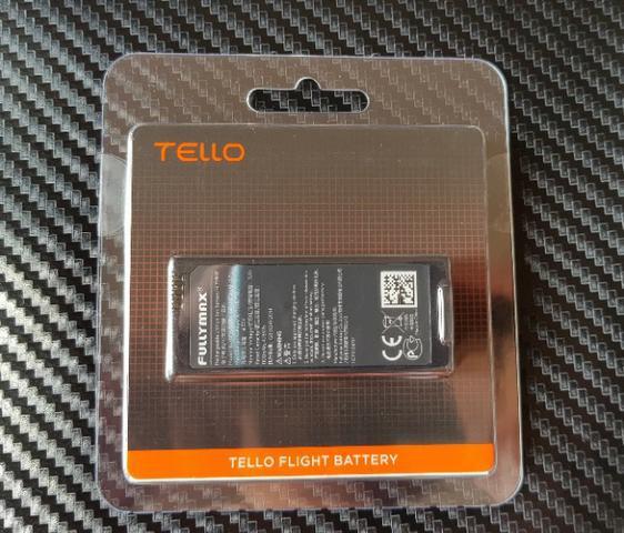 _Bateria para Drone DJI Tello FullyMax 1100mAh 3,8V -