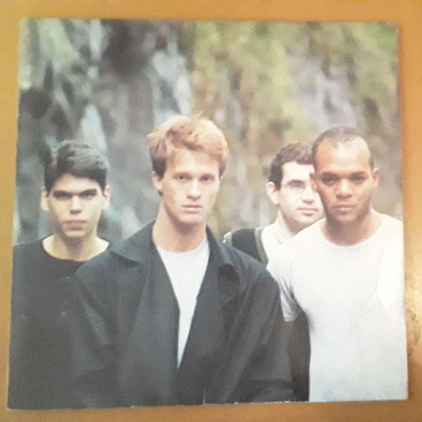 disco vinil legiao urbana 1987 Que país é este?