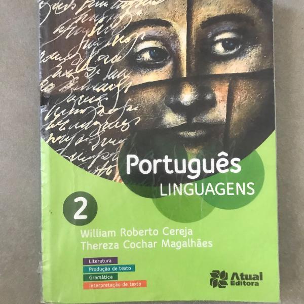 livro 2 de português