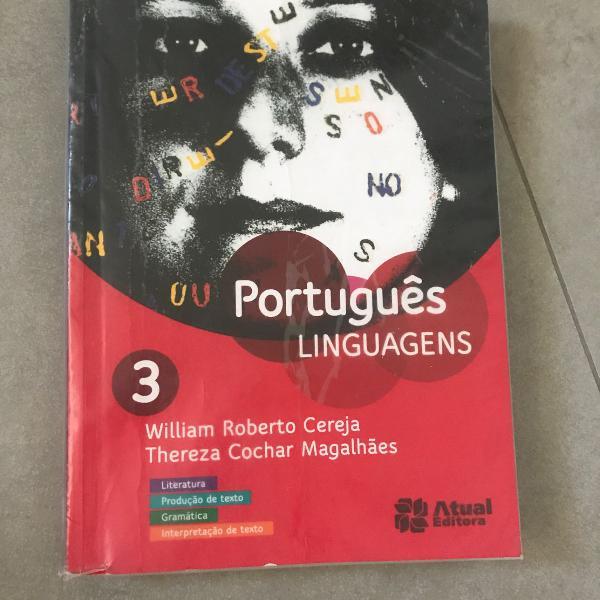 livro 3 de português