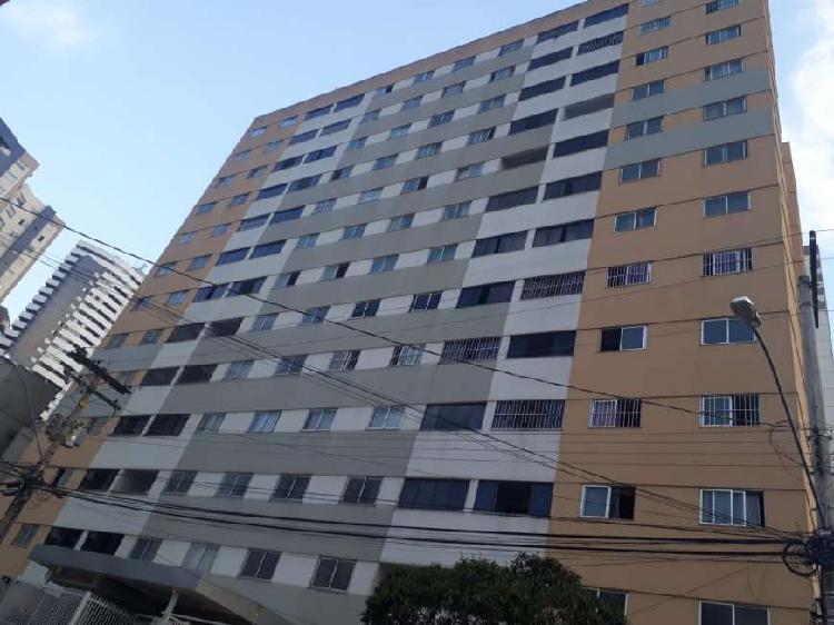Apartamento 02 quartos 01 suíte com 63 m² e 03 Vagas ao