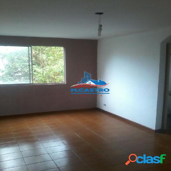 Apartamento 58mts 02 Dormitórios - Campo Limpo