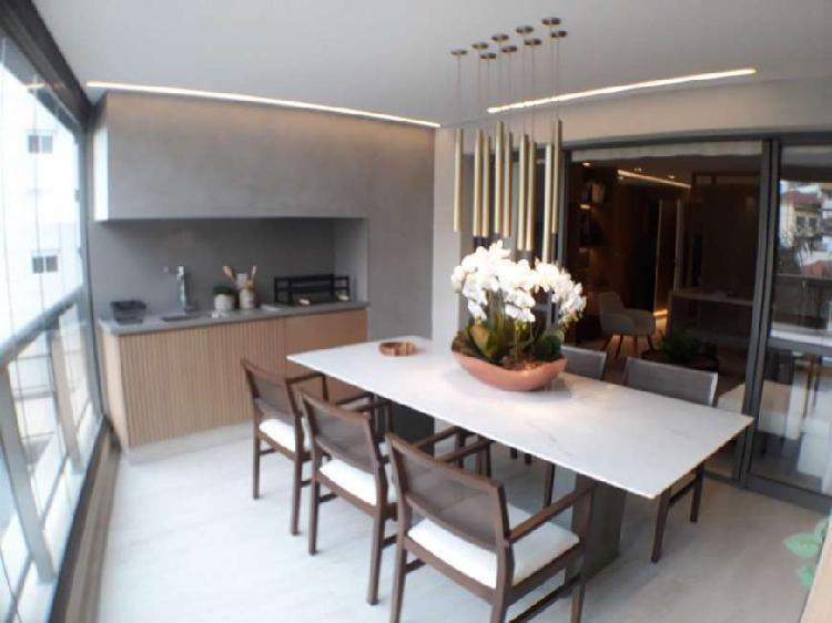 Apartamento Alto Padrão para Venda em Vila Ipojuca São