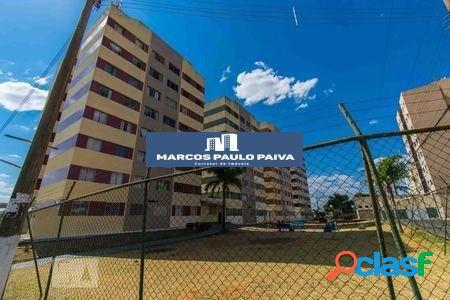 Apartamento Condomínio Edifcio Vila Rica 63 m² 2 Dorms 1