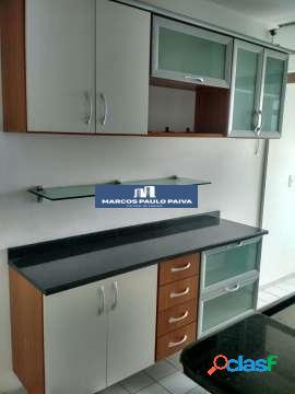 Apartamento Guarulhos Golden Ville 54 m² 2 Dorms 1 Vaga Jd