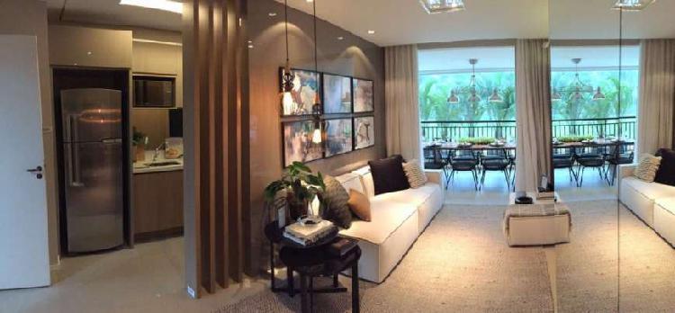Apartamento Padrão para Venda em Lapa São Paulo-SP - LWL65