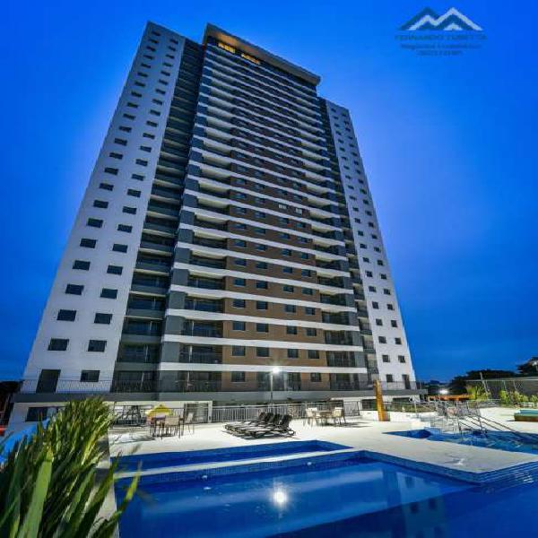 Apartamento Padrão para Venda em Parque Jamaica Londrina-PR