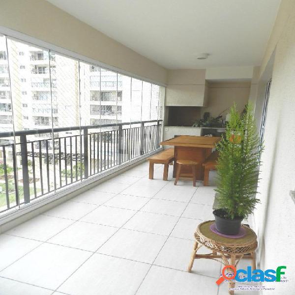 #Apartamento em Alphaville a venda estuda permuta