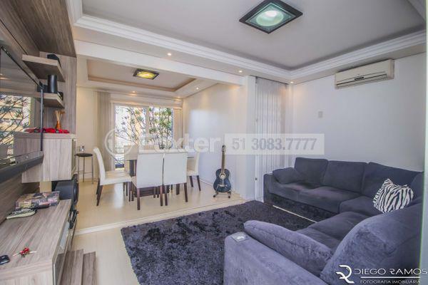 Apartamento no Bela Vista 109 m² - 3 D 2 vagas