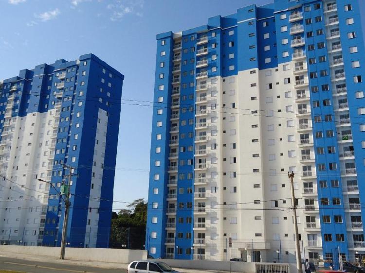 Apartamento para alugar em Valinhos - Condomínio Verona