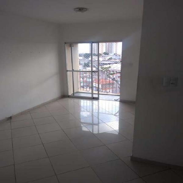 Apartamento pronto para morar em ótima localização com 64