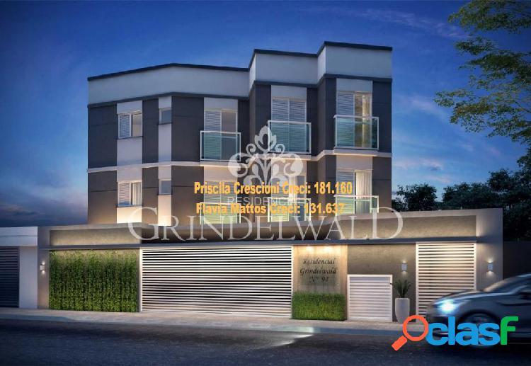 Apartamento sem condomínio - Vila Guiomar - Em obra