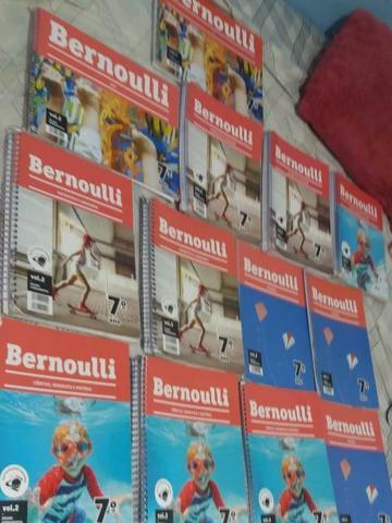 Bernoulli 7º Ano