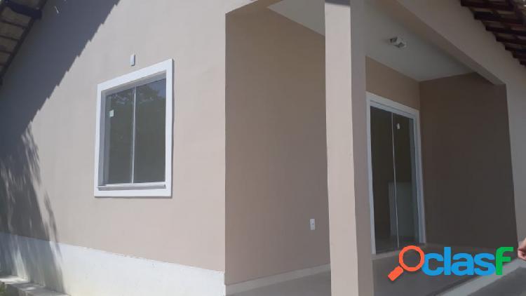 Casa - Venda - MARICA - RJ - SAO BENTO DA LAGOA