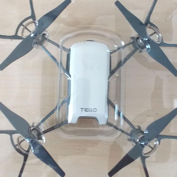 Drone Dji Tello novíssimo completo