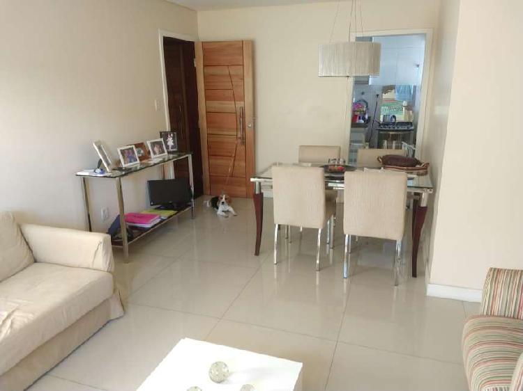 Excelente apartamento em Brotas 3/4 suite-closet, 2 vagas