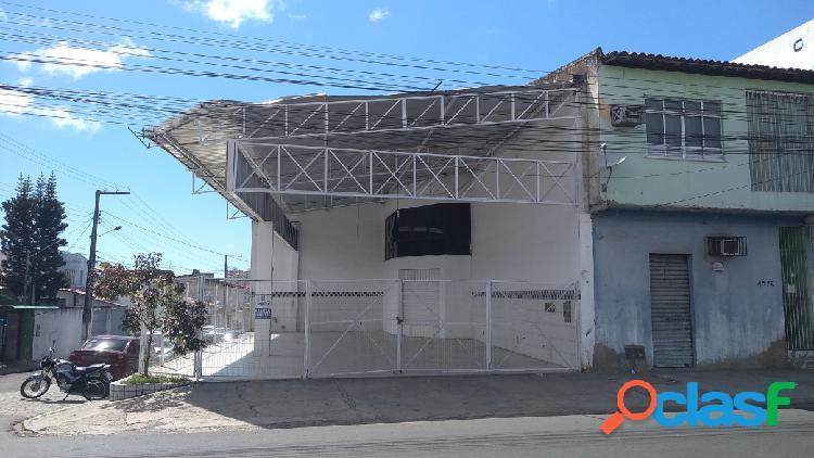 Ponto Comercial - Aluguel - Aracaju - SE - Pereira Lobo)