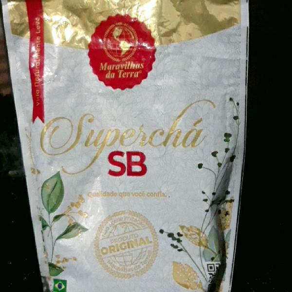 Super chá SB
