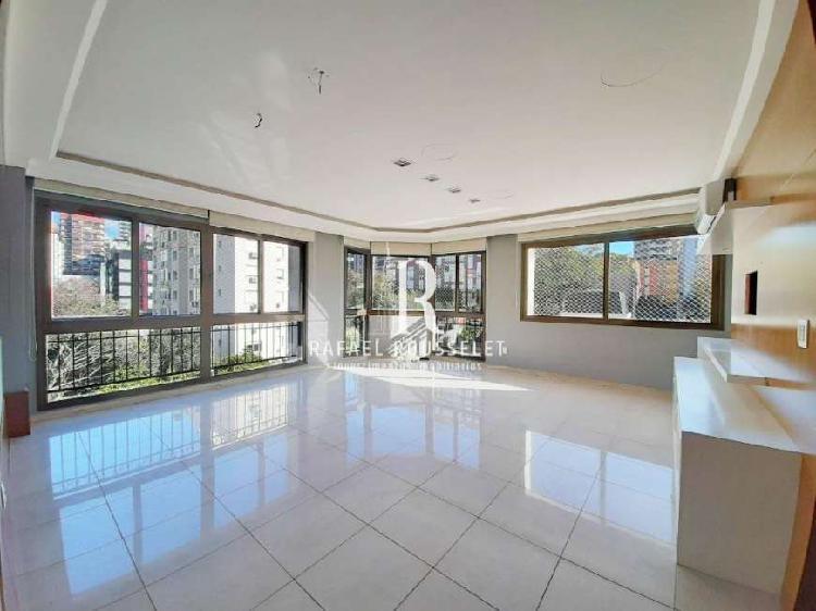 03 dormitórios 01 Suíte e 02 Vagas com 103 m² - Mont