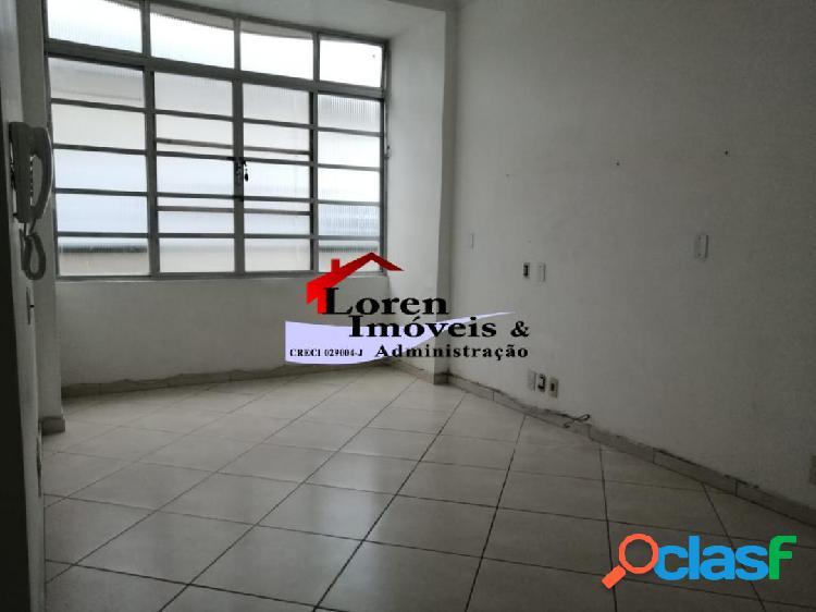 Apartamento 2 dormitórios Térreo Frente ao Mar Boa Vista