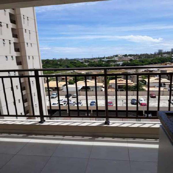 Apartamento para venda com 67 metros quadrados com 2 quartos